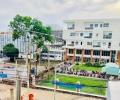 Bệnh viện Đa khoa khu vực Cần Giuộc quá trình hình thành và phát triển