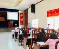 Tập huấn cập nhật kiến thức chuyên môn sản khoa